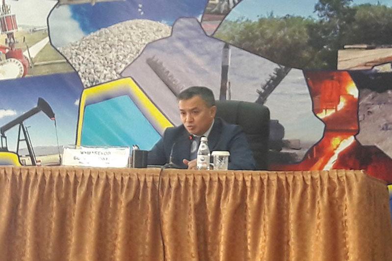 Председатели КСК рассказали о проблемах акиму Петропавловска