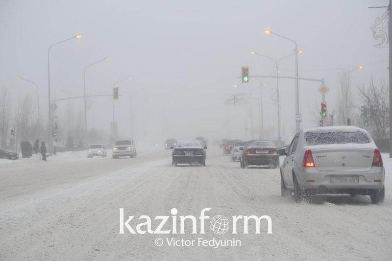 Fog to blanket three regions Dec 11