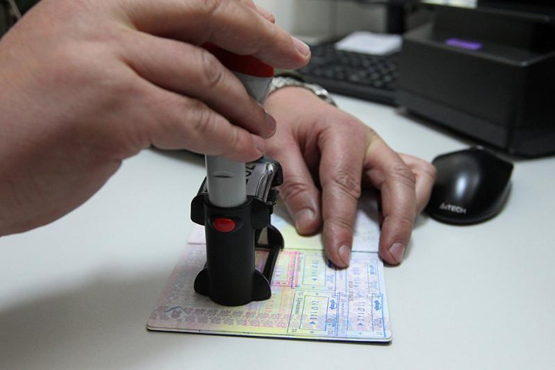 Узбекистан отменяет обязательную регистрацию иностранцев