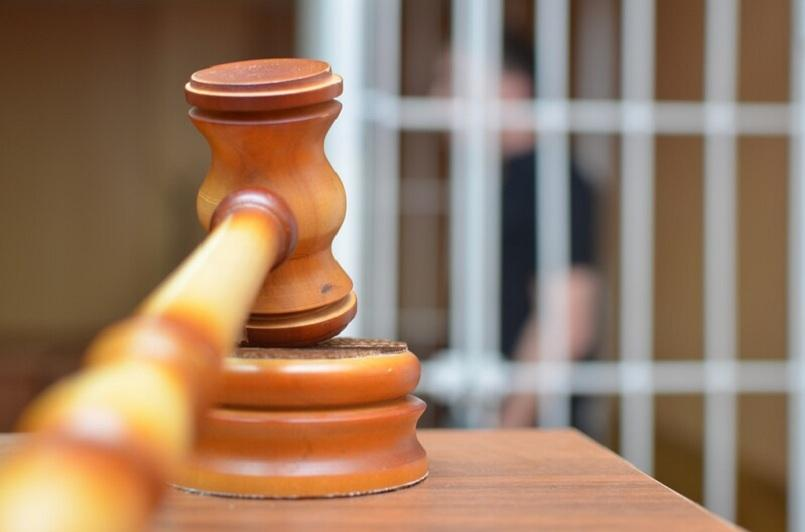Лидеров ОПГ осудили в Акмолинской области
