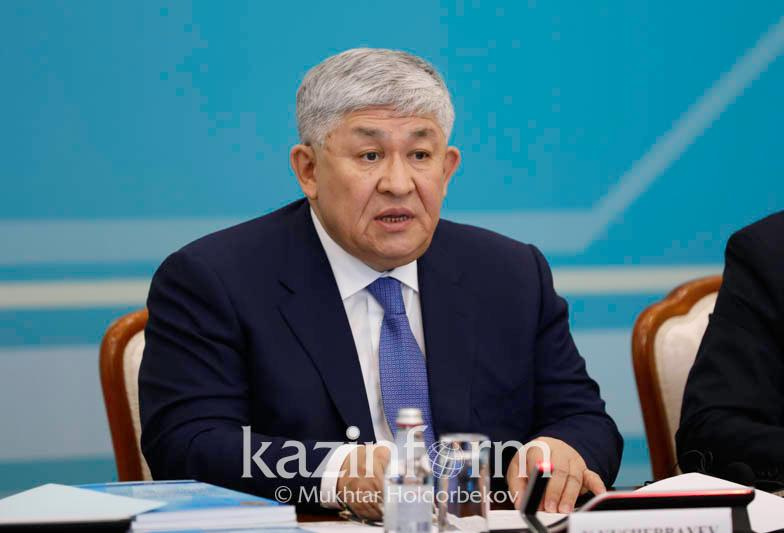 Kazakh nation has always adhered to people's democracy principles – Sec of State