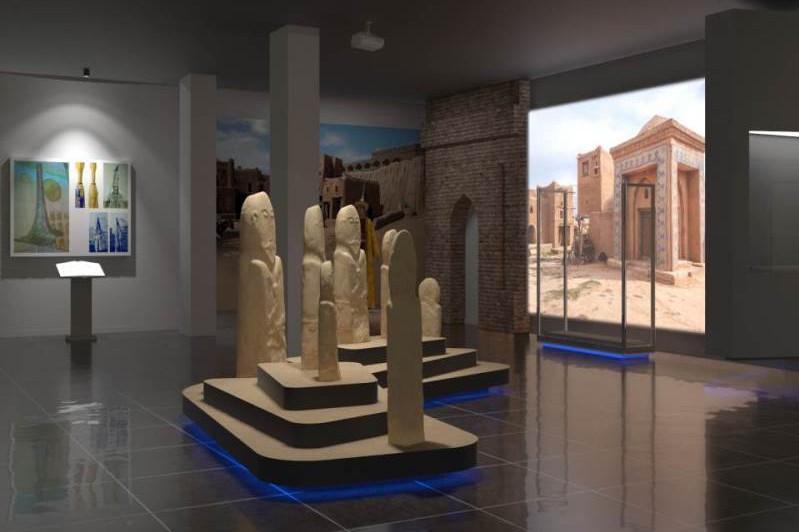 Первый в Казахстане музей естественных наук откроют в Павлодаре