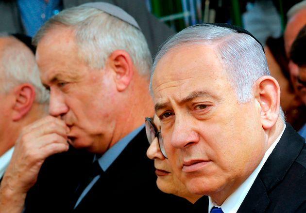 以色列可能将解散议会并于2020年3月举行议会选举