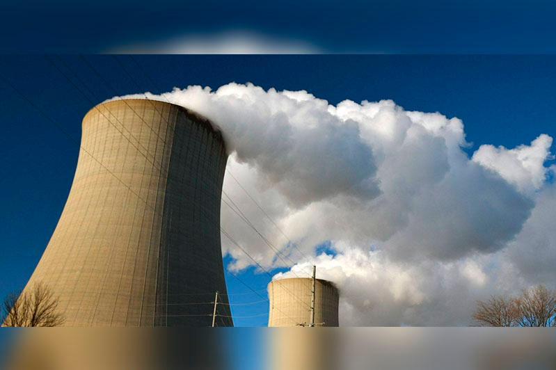 Мәжіліс атом энергиясын пайдалану мәселелеріне қатысты құжатты жұмысқа алды