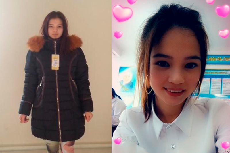 Студентка колледжа пропала в Алматы