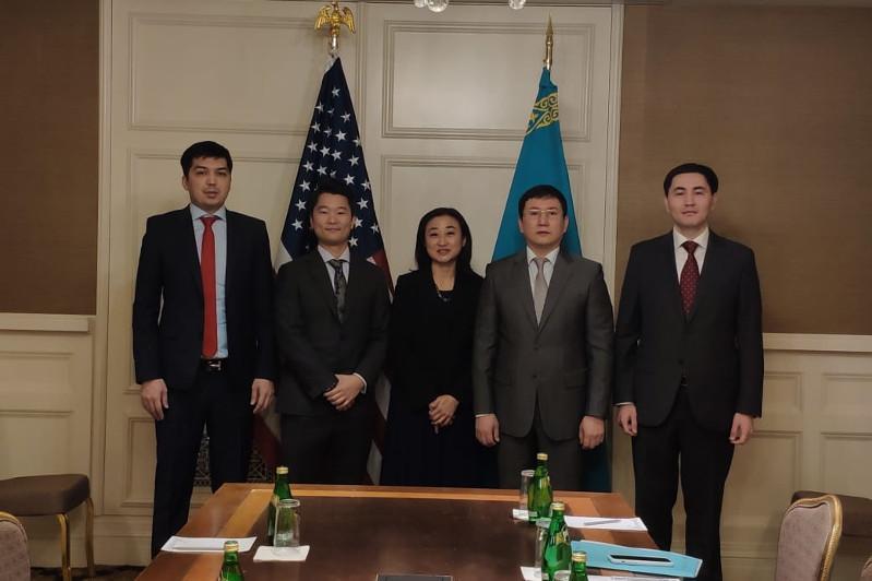 500 Startups venture fund to invest in Kazakhstan
