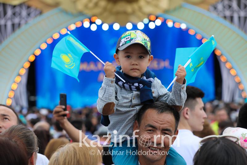 UNDP Report: Kazakhstan ranked 50 in the Human Development Index 2018