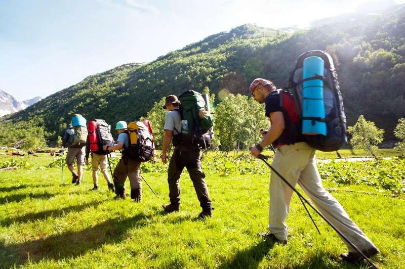 Tourism infrastructure projects to boost tourist flow to Kazakhstan's Karaganda