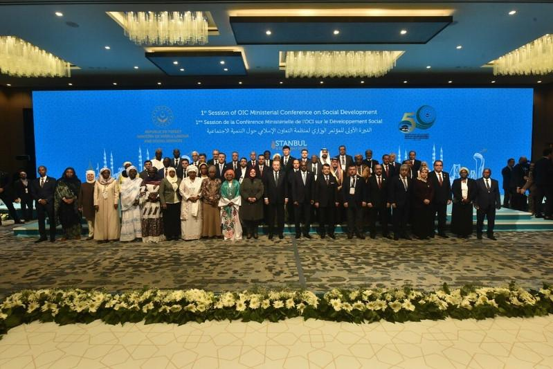 Al-Othaimeen: OIC setting Road Map for social work agenda in the Islamic World
