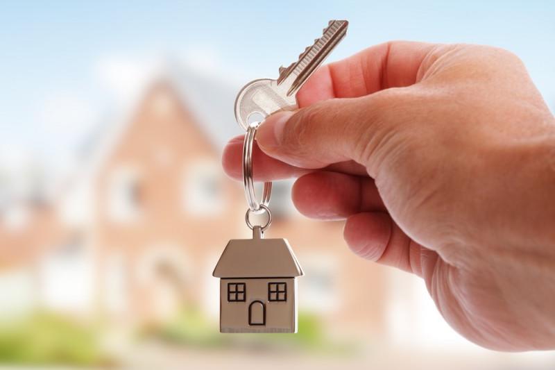 1-11月我国住房买卖交易量增长20.4%