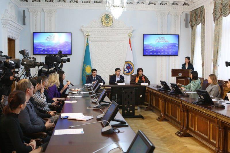 Какие вопросы развития Алматы будут подниматься на Kazakhstan Urban Conference-2019