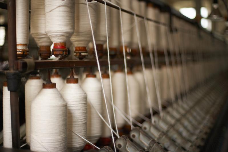 Объединение предприятий легкой промышленности создали в Казахстане