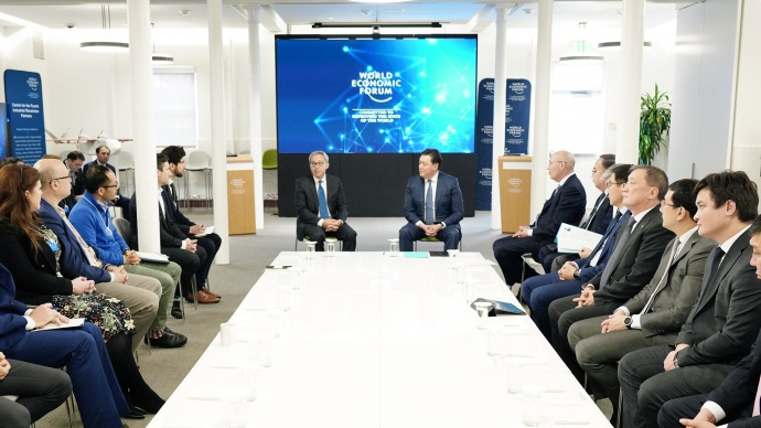 PM's visit to San Francisco: Startups, venture capital and digital technology