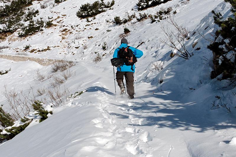 Более 1000 км горных троп оцифровано в Алматы