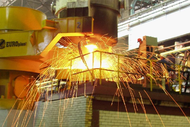 1-11月哈萨克斯坦工业生产指数为103.6%
