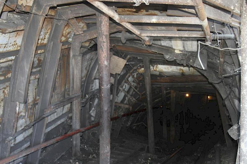 吉尔吉斯斯坦发生矿难 已致4人死亡