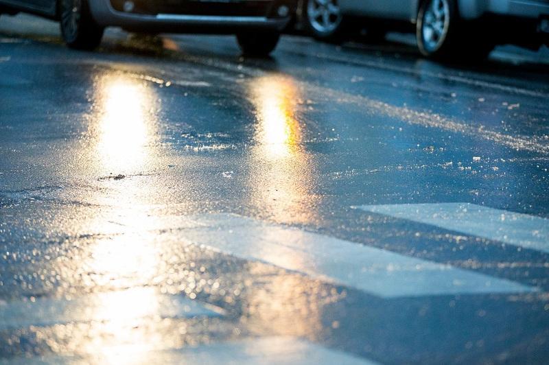 Штормовое предупреждение объявили в Атырауской области