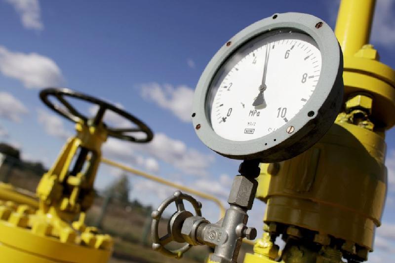 Уровень газификации Шымкента за три года достигнет 96 процентов
