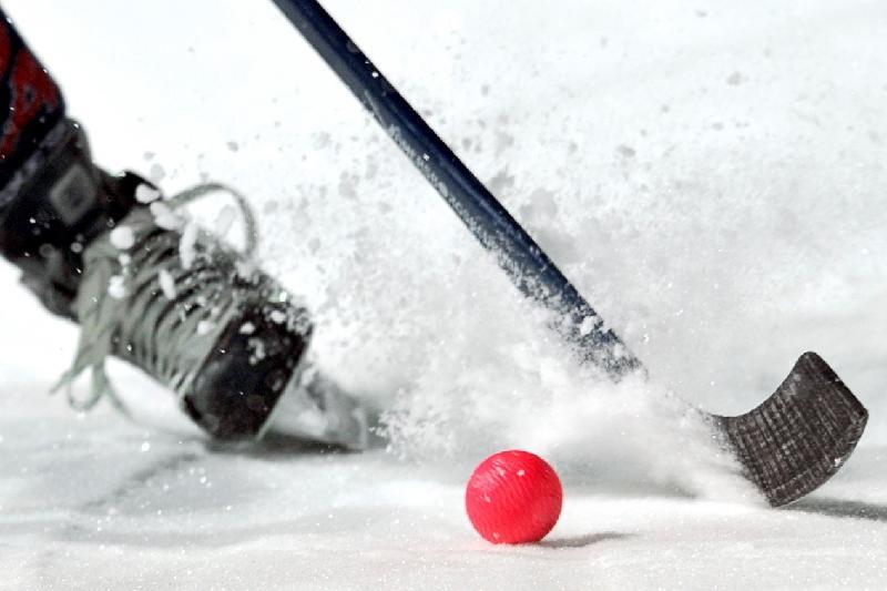 Допты хоккей: «Ақжайық» «Маяк» командасынан ұтылып қалды