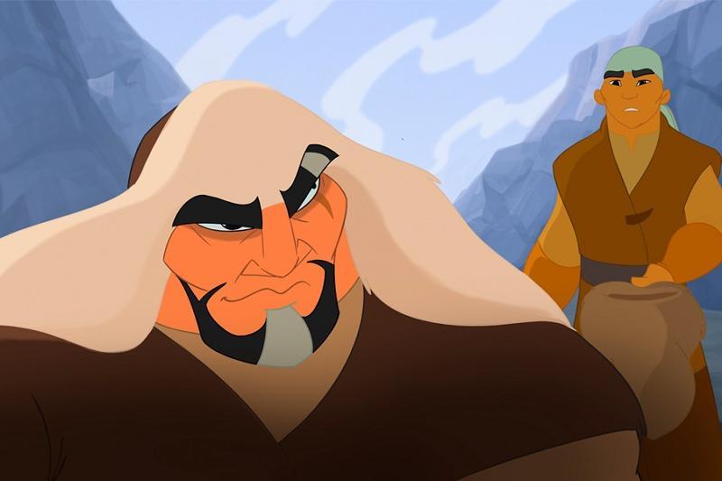 «Мұзбалақ» Израильде «Үздік анимациялық фильм» жүлдесін жеңіп алды