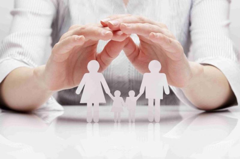 Сколько семей получают АСП в Алматы
