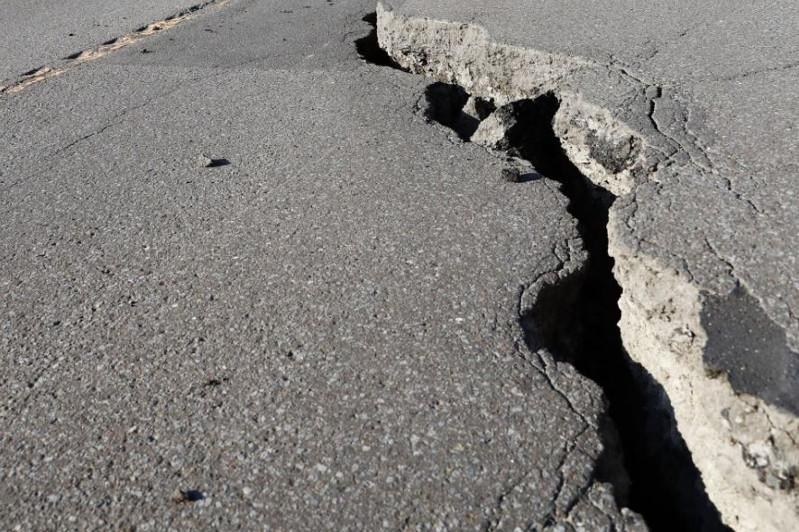 M4.2 quake hits northern Hokkaido, no tsunami warning issued