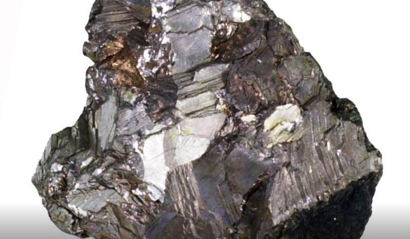 哈萨克斯坦计划发展锡矿出口