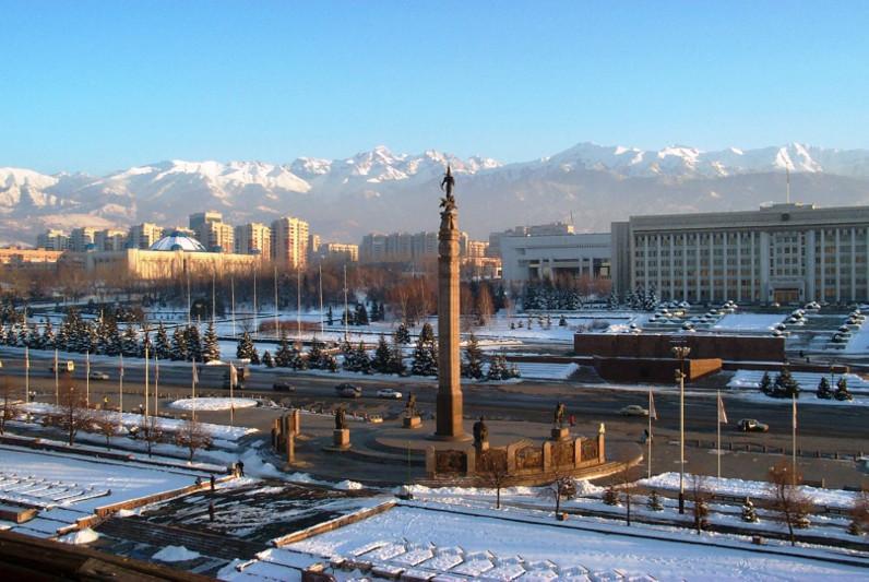 Все районы Алматы должны разработать трехлетние планы развития