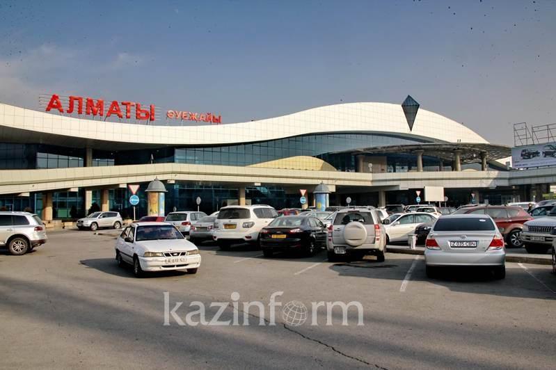 Алматы әуежайында халықаралық рейстер үшін жаңа терминал ашылады
