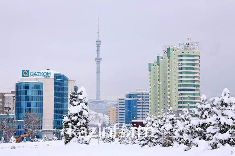 Almatyda iri JOO-lardy qala syrtyna kóshirý usynyldy