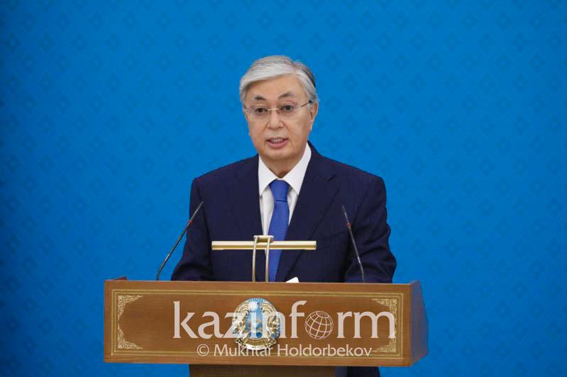 Independence is invaluable wealth of nation – President Tokayev