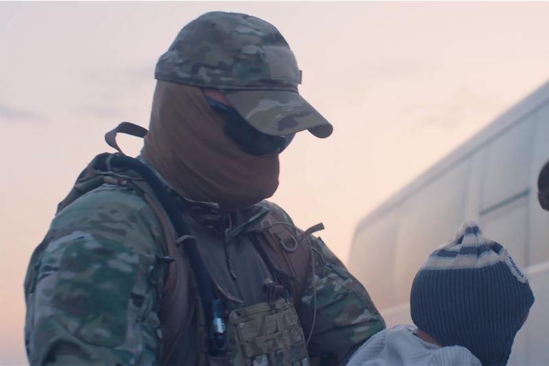 国安委:哈萨克斯坦将继续进行人道主义救援行动