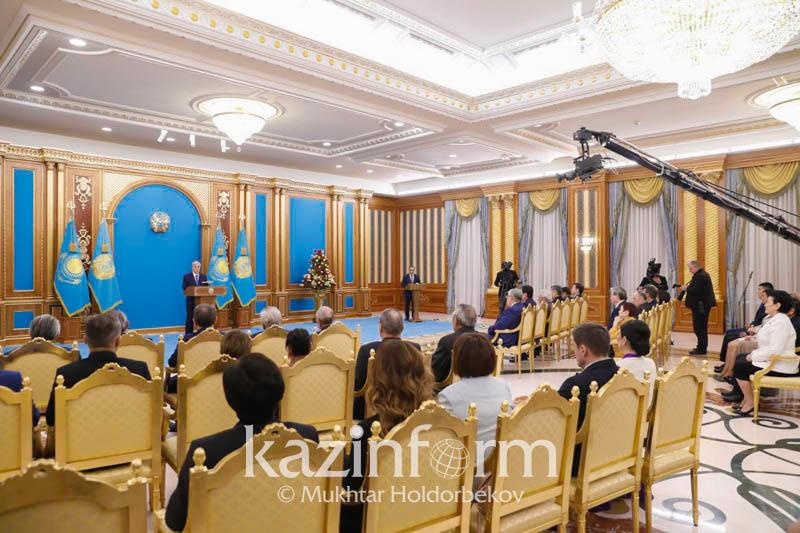 Housing provision  is a priority of state policy – President