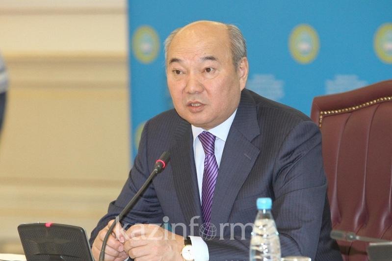 哈萨克斯坦科学家向国际科学数据库发表了约19000篇学术论文