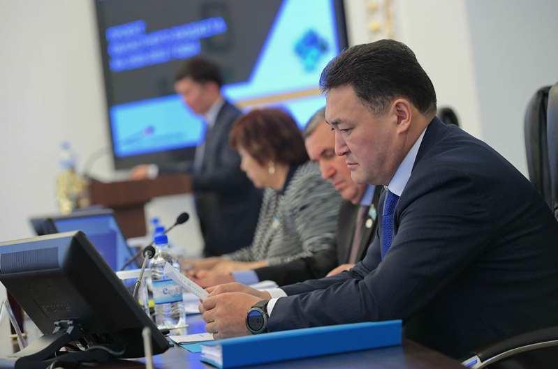 В Павлодарской области утвердили трехлетний бюджет на 2020-2022 годы