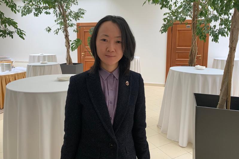 Хотим показать, насколько волонтеры объединены общей идеей - Вера Ким