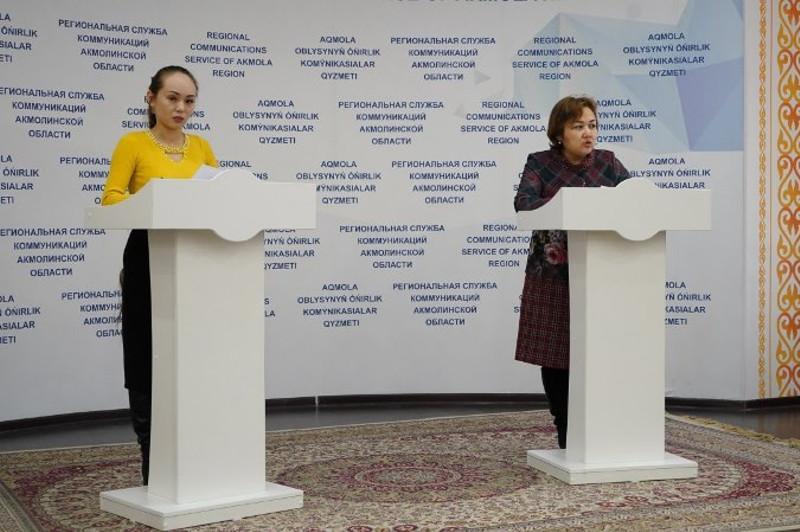 Более 90% предпринимателей перешли на онлайн-ККМ в Акмолинской области