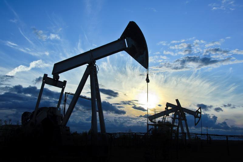 国际油价12日上涨