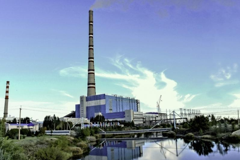 """""""萨姆鲁克-卡泽纳""""完成对GRES-2发电站剩余股份的收购"""