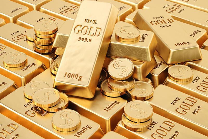 央行黄金外汇储备为280亿美元