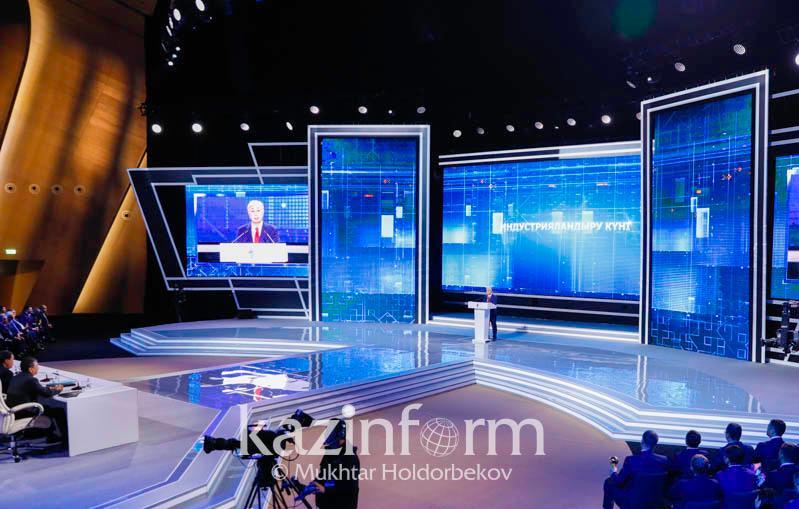 Қасым-Жомарт Тоқаев қазақстандықтарды Тәуелсіздік күнімен құттықтады