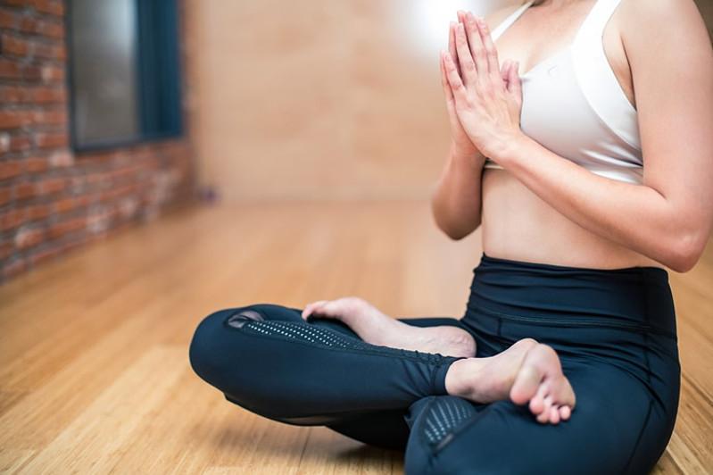 Evidence shows yoga good for brain