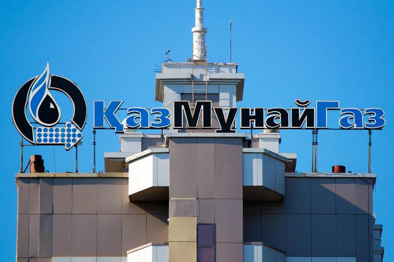 哈萨克斯坦三家大型国有企业计划2020年实施IPO