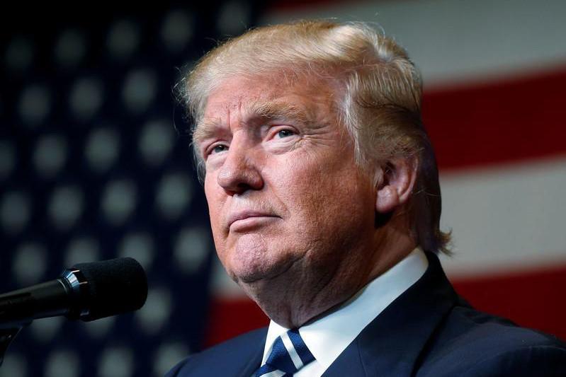 دونالد ترامپ قازاقستان حالقىن تاۋەلسىزدىك كۇنىمەن قۇتتىقتادى