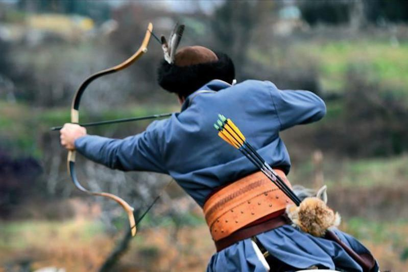 Traditional Turkish archery enters UN heritage list