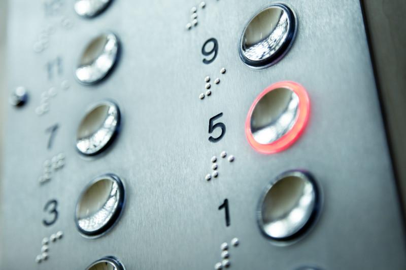 Ақтауда 162 лифт жаңартуды қажет етеді