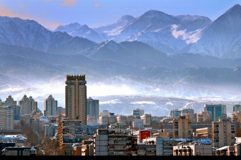 Almaty city's 2020 budget to exceed KZT700bn