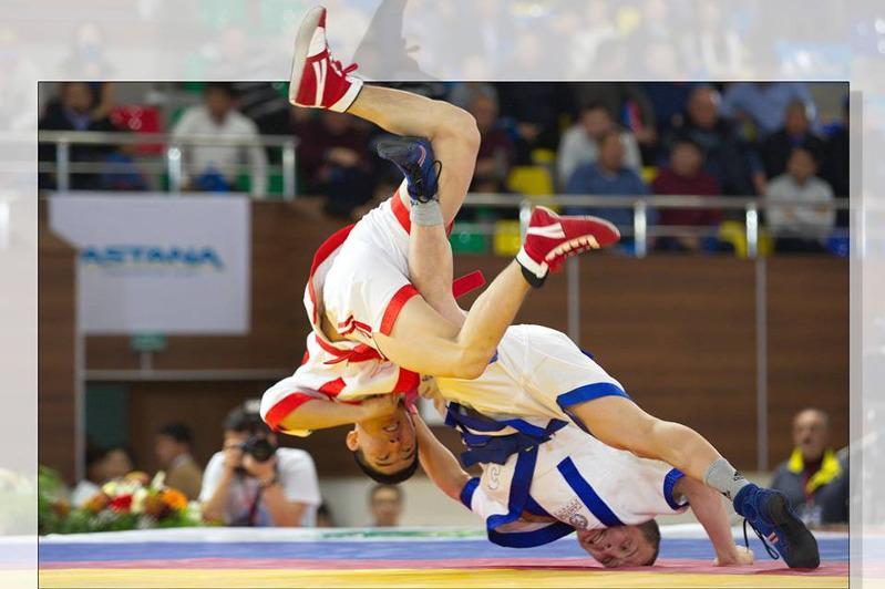 В Нур-Султане состоится VIII  Чемпионат Мира по қазақ күресі