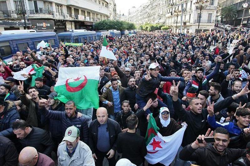 Algeria declares former PM Tebboune winner of presidential election
