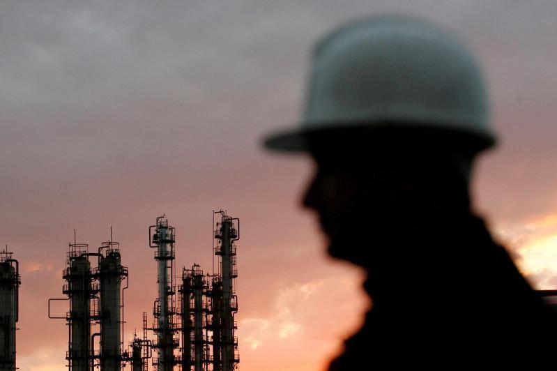 90 безработных получили работу в нефтегазовой отрасли в Атырауской области